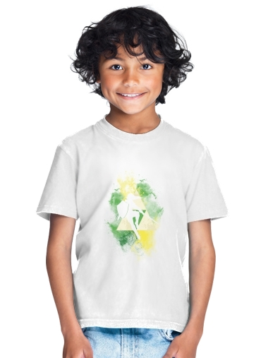 Hero of Time for Kids T-Shirt