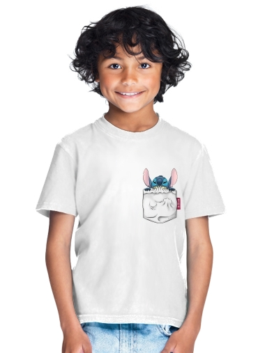 Importable stitch for Kids T-Shirt