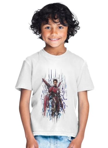 Iron poly for Kids T-Shirt
