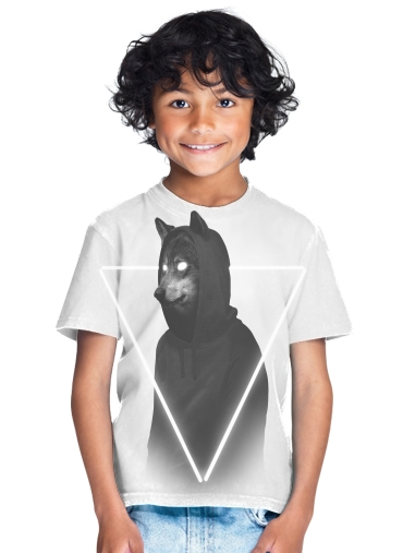 It's me inside me for Kids T-Shirt