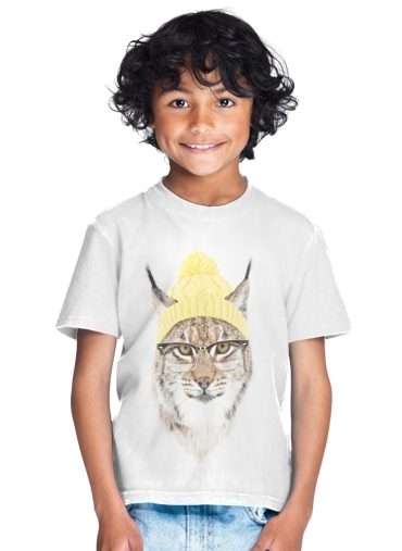 It's pretty cold outside  for Kids T-Shirt