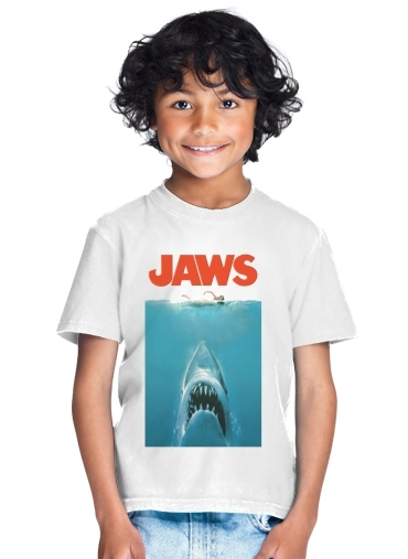 Jaws for Kids T-Shirt