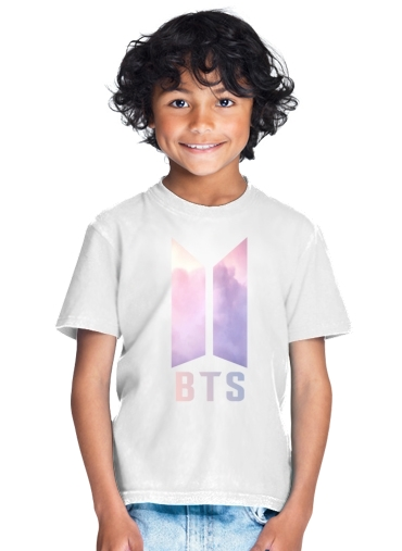 K-pop BTS Bangtan Boys for Kids T-Shirt