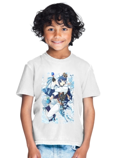 Kaito Hunter x Hunter for Kids T-Shirt