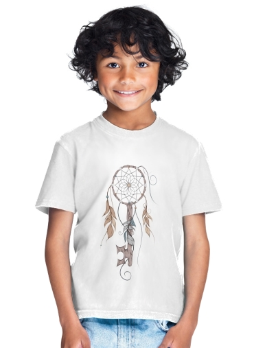 Key To Dreams for Kids T-Shirt