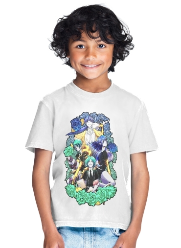 land of the lustrous for Kids T-Shirt