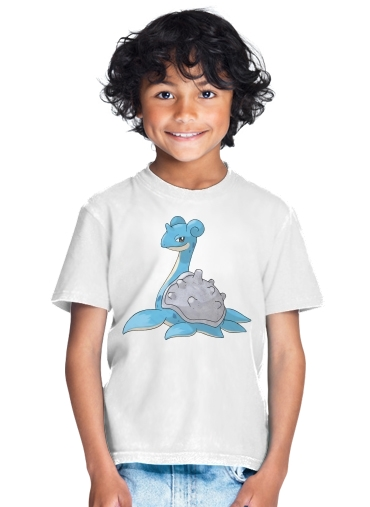 Lapras Lokhlass Shiny for Kids T-Shirt