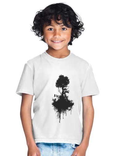 Last Tree Standing for Kids T-Shirt