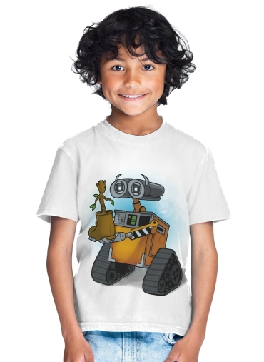 Life found for Kids T-Shirt