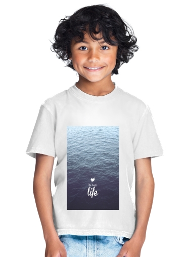 lifebeach for Kids T-Shirt