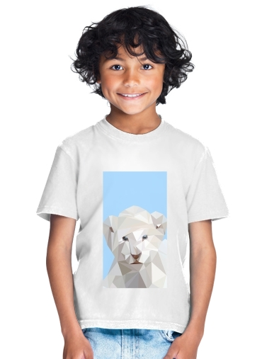 lion for Kids T-Shirt