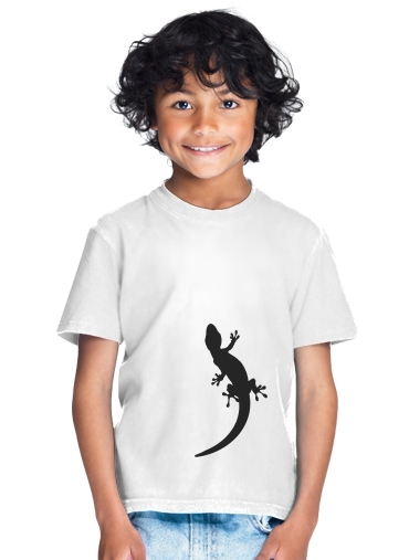 Lizard for Kids T-Shirt