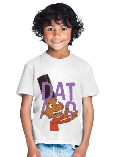 Meme Collection Dat Ass for Kids T-Shirt