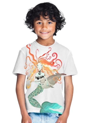 MERMAID for Kids T-Shirt