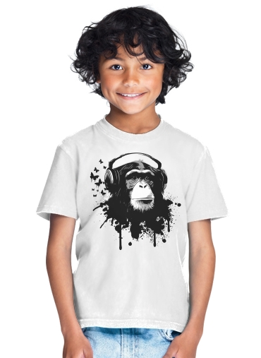 Monkey Business for Kids T-Shirt