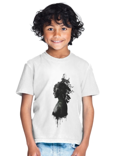 Mother Earth for Kids T-Shirt