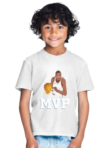 NBA Legends: Kevin Durant  for Kids T-Shirt