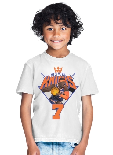 NBA Stars: Carmelo Anthony for Kids T-Shirt