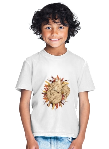 Night Fall for Kids T-Shirt