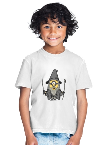 Niondalf for Kids T-Shirt