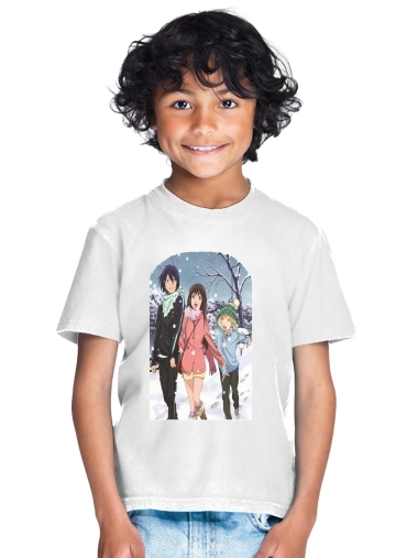 Noragami for Kids T-Shirt