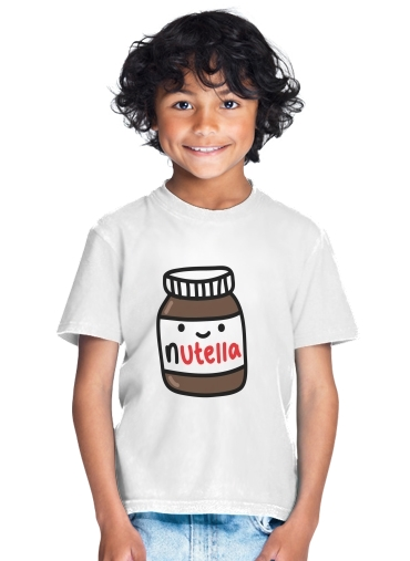Nutella for Kids T-Shirt