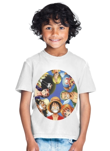 One Piece CREW for Kids T-Shirt