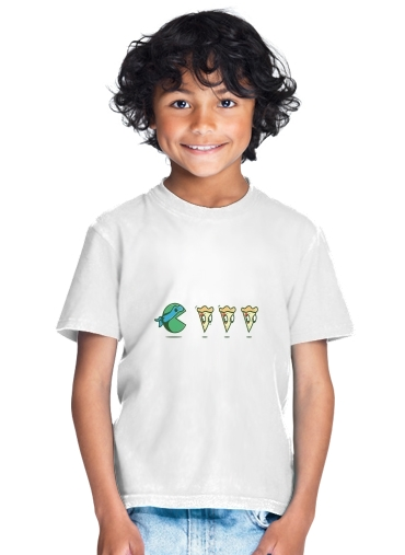 Pac Turtle for Kids T-Shirt