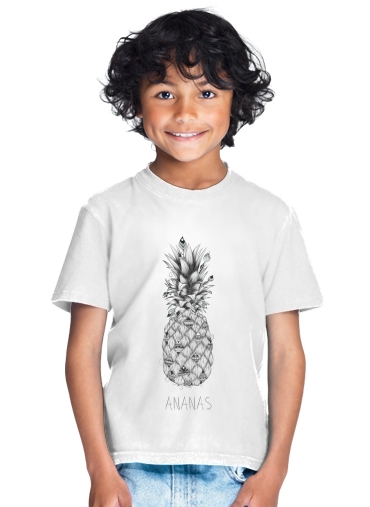 PineApplle for Kids T-Shirt