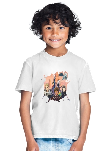 Prince Dragon for Kids T-Shirt