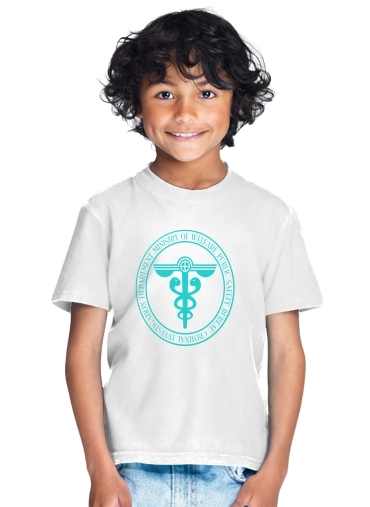 Psycho Pass Symbole for Kids T-Shirt