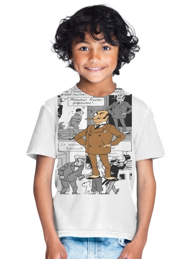 rastapopoulos for Kids T-Shirt