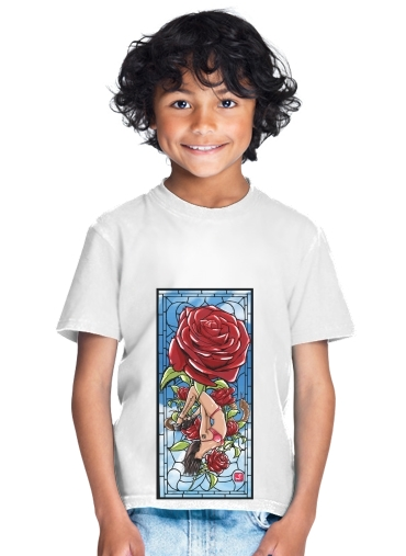 Red Roses for Kids T-Shirt