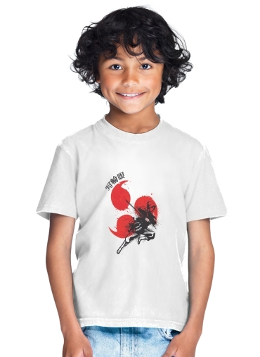 RedSun : Sharingan for Kids T-Shirt