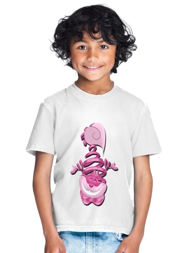 Ribbon Cat for Kids T-Shirt