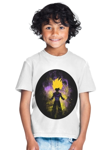 Sangohan for Kids T-Shirt