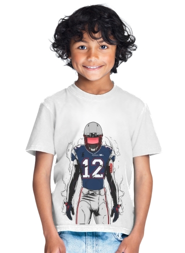 SB L New England for Kids T-Shirt