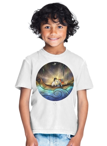 Something About Her for Kids T-Shirt