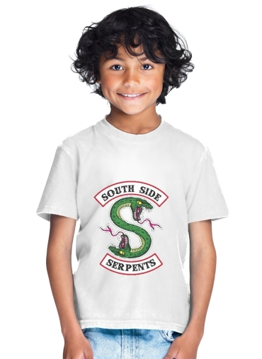 South Side Serpents for Kids T-Shirt