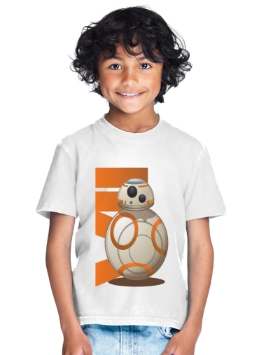 The Force Awakens  for Kids T-Shirt