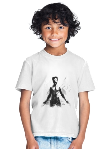 The immortal for Kids T-Shirt