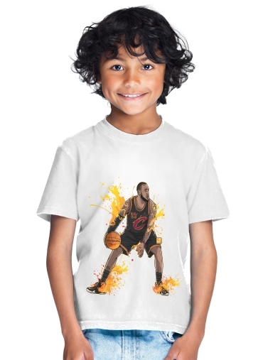 The King James for Kids T-Shirt
