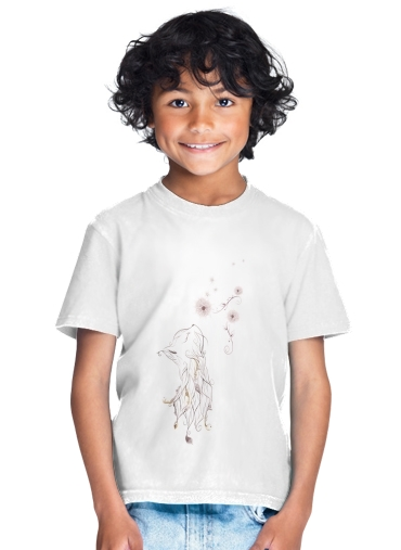 The little Kitty  for Kids T-Shirt