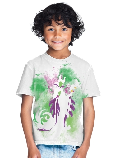 The Malefica for Kids T-Shirt