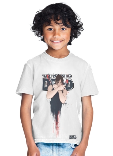The Walking Dead: Daryl Dixon for Kids T-Shirt