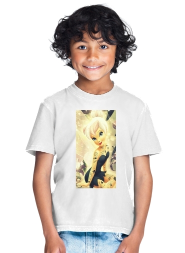 Tinker Bell for Kids T-Shirt