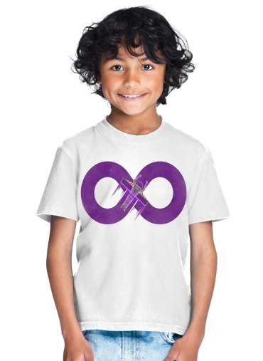 To Infinity And Beyond for Kids T-Shirt