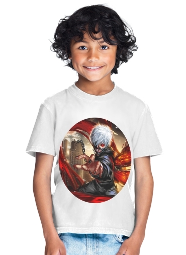 Tokyo Ghoul for Kids T-Shirt