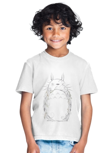 Poetic Creature for Kids T-Shirt