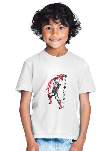 Traditional Captain for Kids T-Shirt